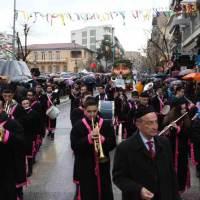 Κοζανίτικη Αποκριά 2016: Μια μεγαλειώδης γιορτή του Λαϊκού Πολιτισμού – Οι εικόνες μίλησαν από μόνες τους, το στοίχημα κερδήθηκε