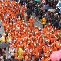 Δείτε την αποκριάτικη παρέλαση της Κοζάνης στο βίντεο του KOZANILIFE.GR