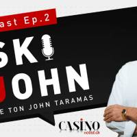 Τζον Τάραμας: Βασική στρατηγική του Μπλάκτζακ: Μέρος Α'