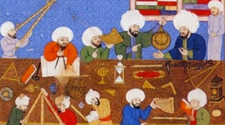 Islam-and-Science