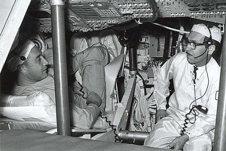 Apollo 1 AB1P15