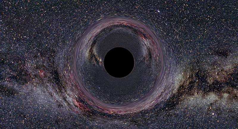 Kara Delik Black Hole