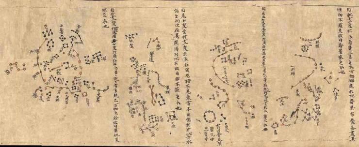 Dunhuang-star-chart-2