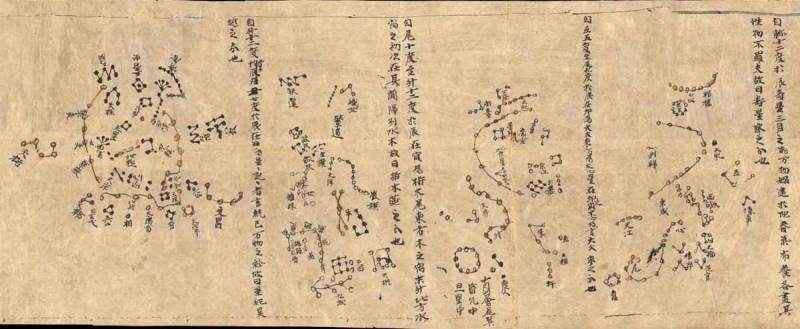 Dunhuang-star-chart-2