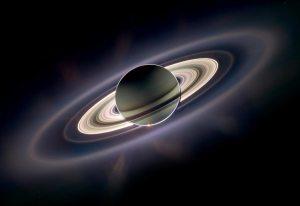 Güneş Sistemi'nin Mücevheri: Satürn