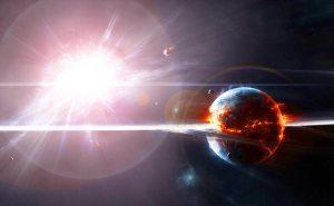 Süpernova Patlamasında En Güvenli Uzaklık Nedir?