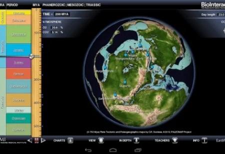 mobil astronomi