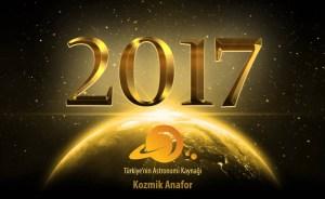 Kozmik Anafor'da 2017'nin En Çok Okunan 40 Yazısı