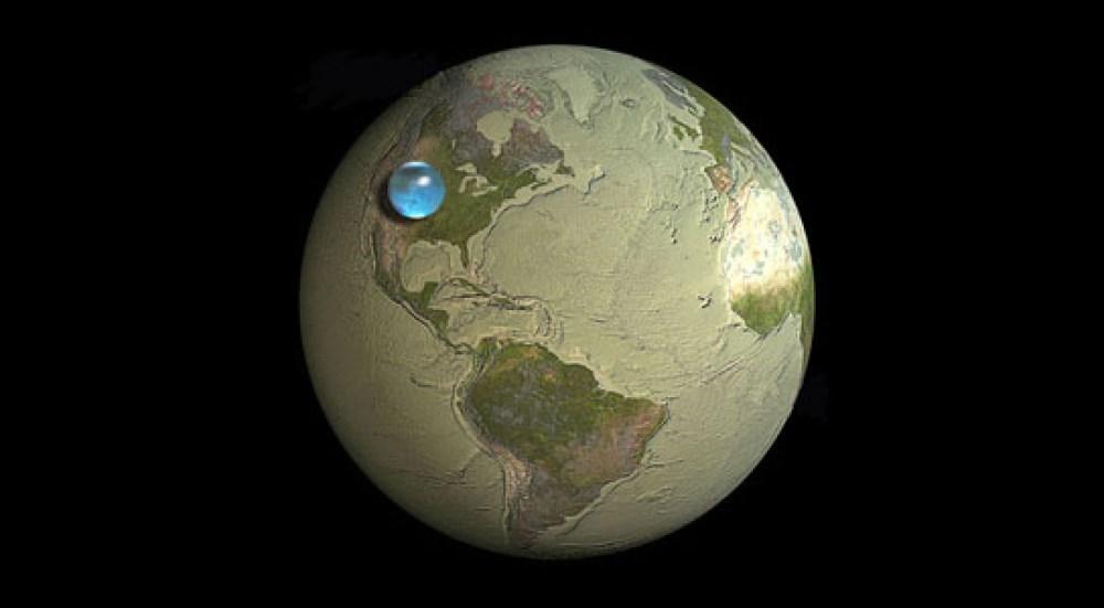 Dünya Okyanus