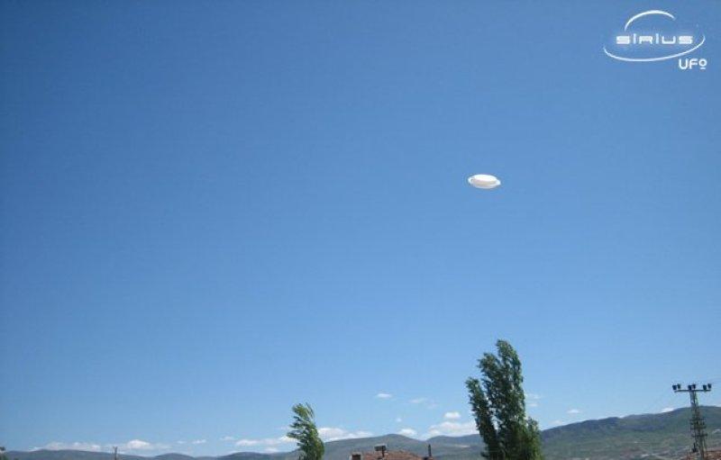 UFO Tokat