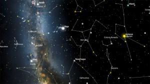 Takımyıldız Nedir, Astronomide Takımyıldızlar Ne İşe Yarar?