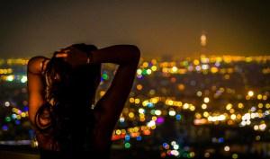 Şehirlerdeki Işık Kirliliği ve Kaybolan Gökyüzü