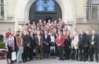 A Közösség értékei találkozón a Maros megyei olimpikonok