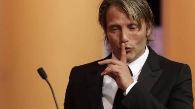 APTOPIX France Cannes Awards Ceremony