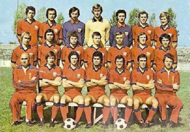 AS Armata 1978-1979