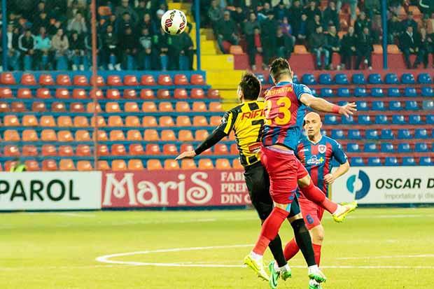 ASA-Ceahlaul 3-0