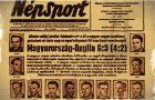 """Az """"évszázad mérkőzésére"""" focival emlékeztek Nyárádszeredában"""
