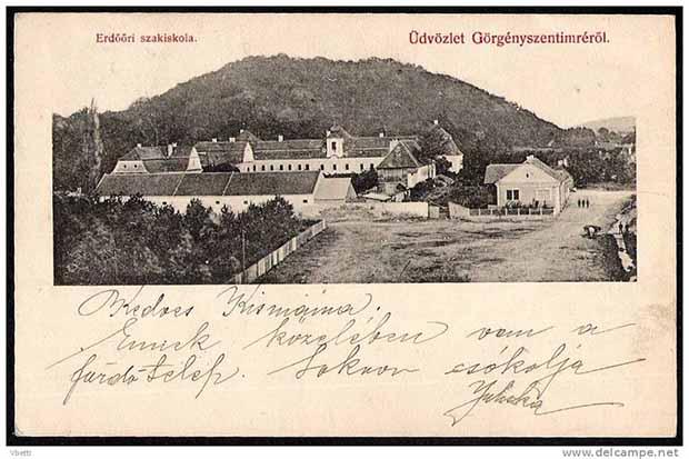 Görgényvára (2)