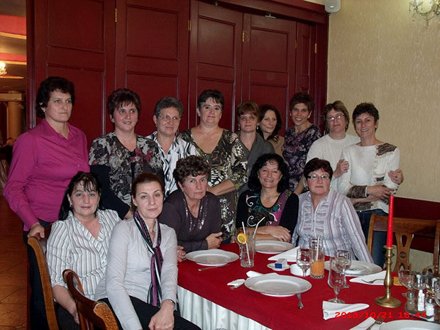 Mureșul találkozó 2013-ban