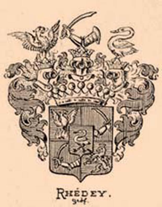 Rhédey-család (5)