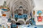 A művészettörténeti irodalomban legtöbbet emlegetett udvarhelyszéki templom