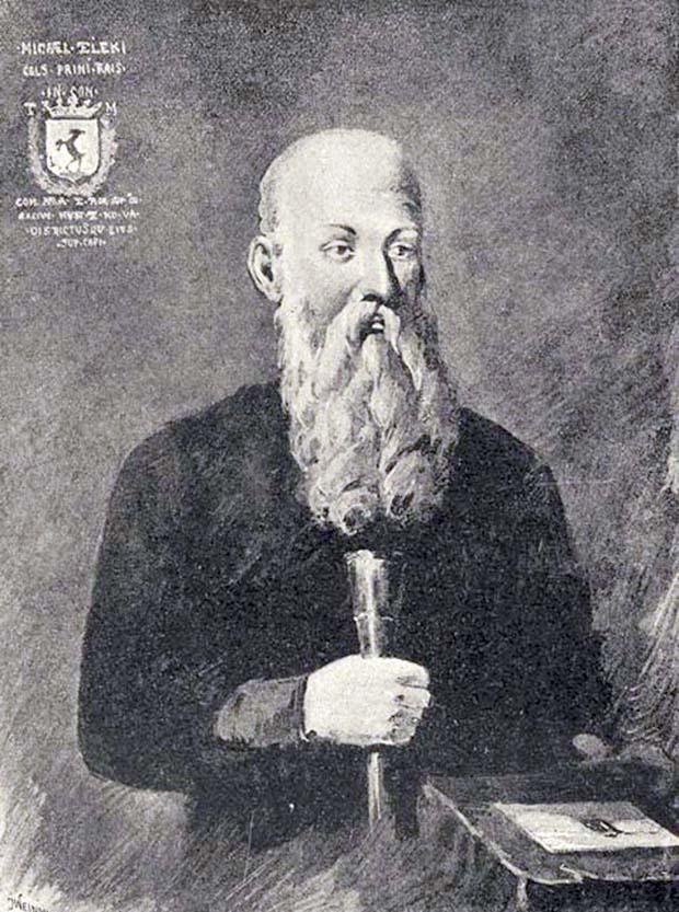 Teleki_Mihály