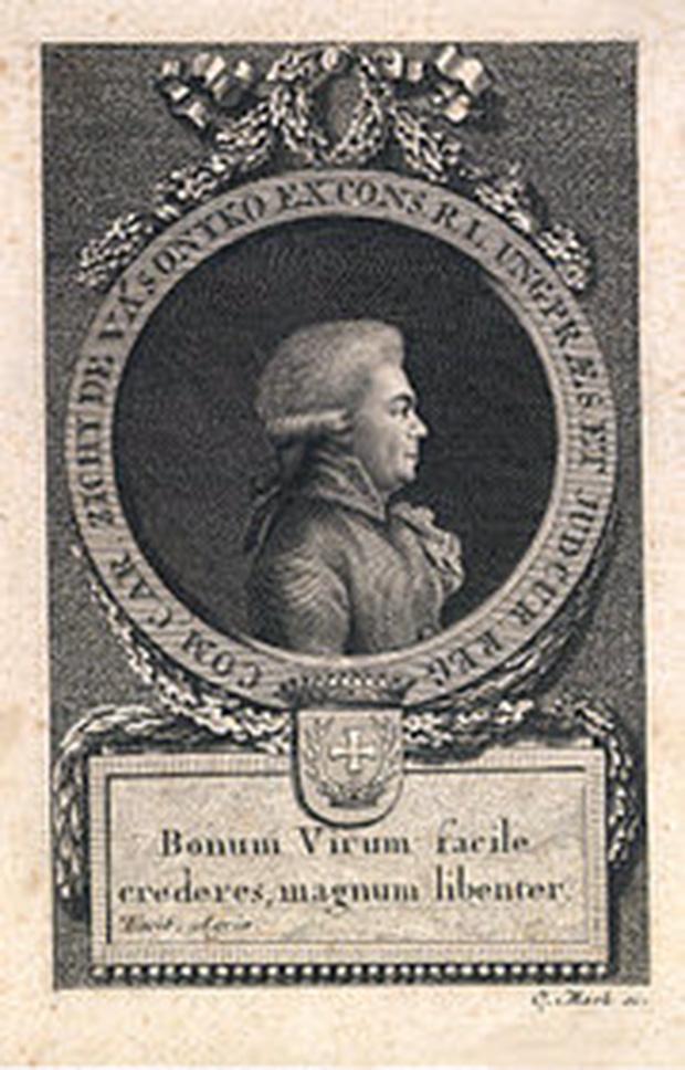 Zichy-Horváth kastélyegyüttes (12)