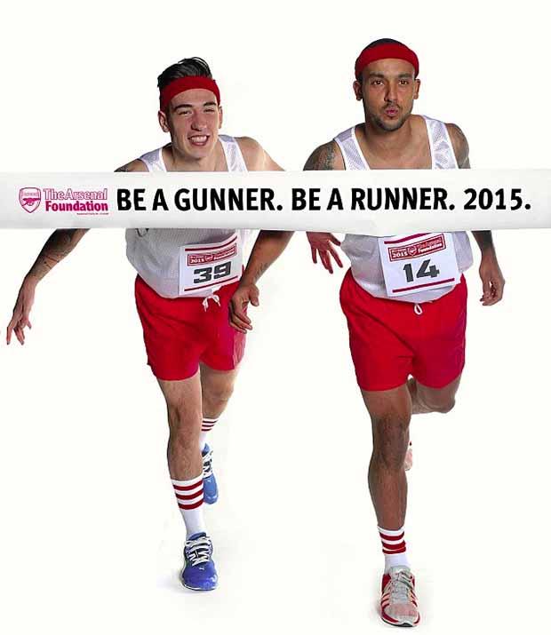 gunner 2015