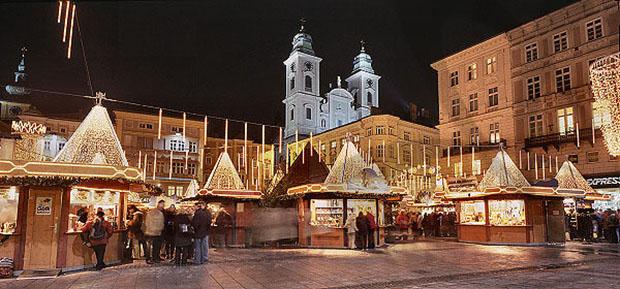 karacsonyi Ausztria