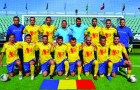 Románia bronzérmes lett a minifutball-világbajnokságon