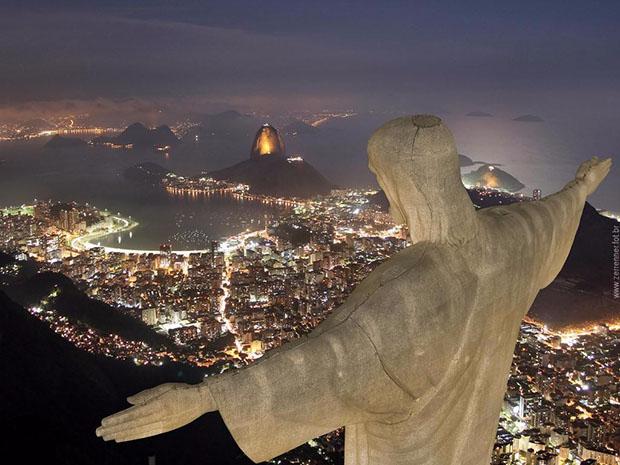 szilveszter Brazília