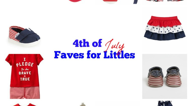 Swoon Worthy|Fourth of July Edition