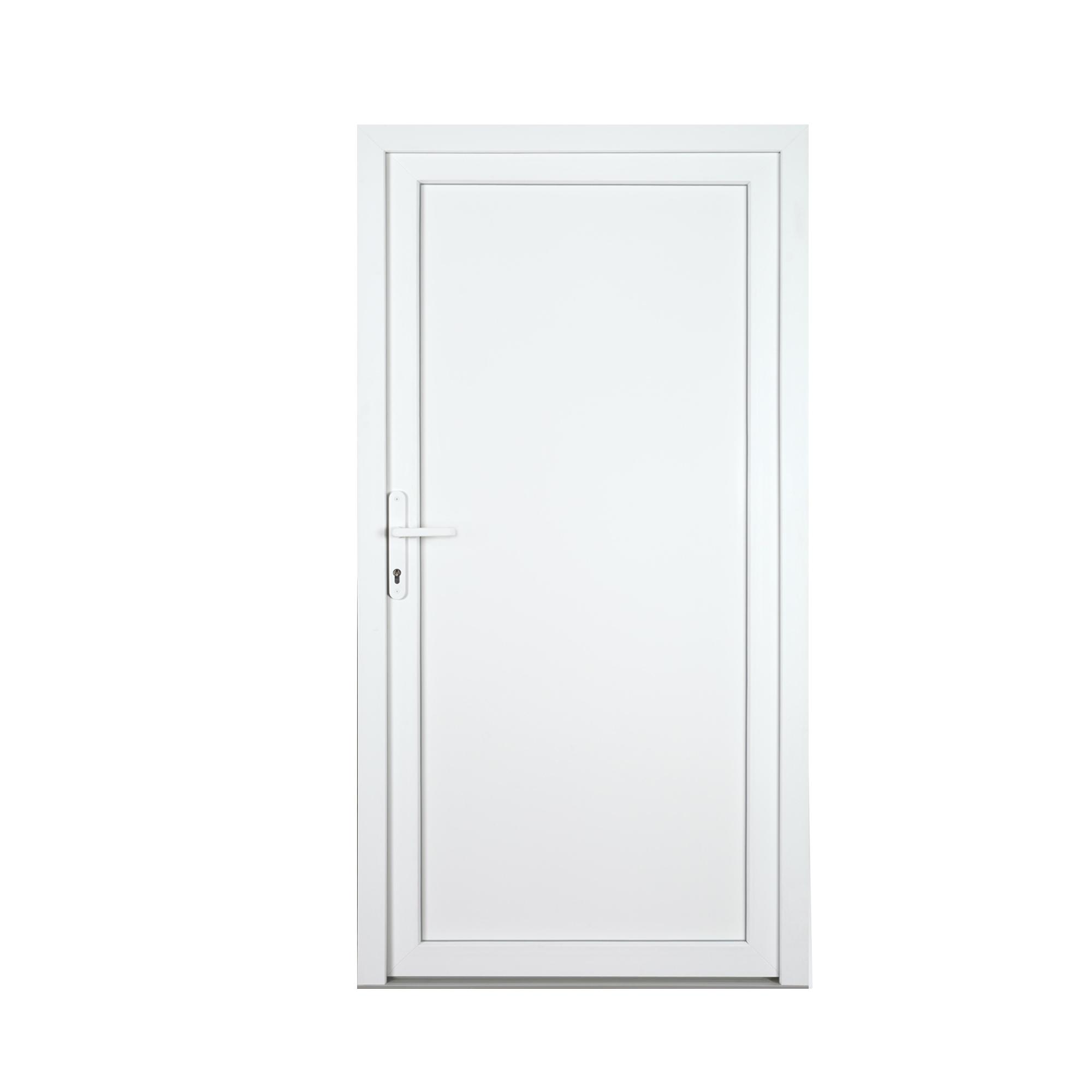 Keller Nebeneingangstur Mod K604