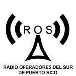 ROS ICON v.3  - Radioaficionados de Puerto Rico nuevamente en el aire