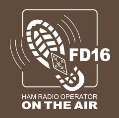 2016 Field Day Logo - Que son los Radioaficionados?