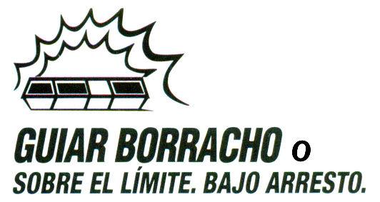 """Borracho logo 1 - La FCC dice """"NO"""" a peticioes…"""