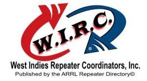 NEWLOGO3 - Listado de Repetidores de La Federación de Radio Aficionados de Puerto Rico (FRAPR)
