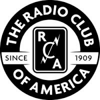 Radio C of A LOGO - Club de Radio de estados unidos y Técnicos Electrónicos de la Asociación Internacional de Firmar el Acuerdo de Asociación