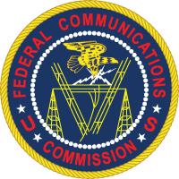 FCC Logo Color 4 - Su licencia de la FCC…