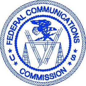 FCC Blue Logo 1 - Nuevas reglas para renovar licencias expiradas: