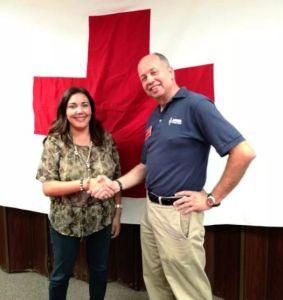 wp 1489083452454 - ARRL Signos Nuevo Memorando de Entendimiento con la Cruz Roja Americana