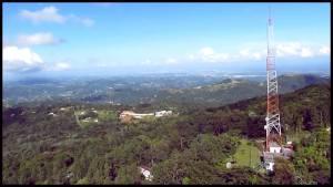 Repetidores Cubuy - Puerto Rico ya esta listo para comunicados de emergencia en el estado de Carolina del Norte
