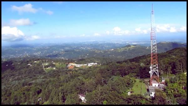Repetidores Cubuy - Listado de Repetidores de La Federación de Radio Aficionados de Puerto Rico (FRAPR)