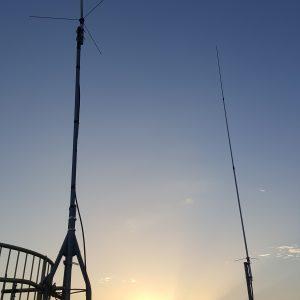 20180308 182009 e1520707787351 300x300 4 - Repetidor C4FM, DMR y  D-Star Cubriendo el norte de Puerto Rico