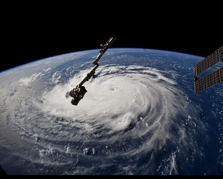 Puerto Rico ya esta listo para comunicados de emergencia en el estado de Carolina del Norte, KP3AV Systems