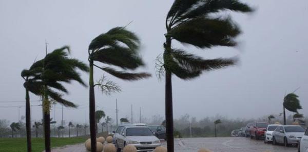 vientosmotivo - Repetidor de Corozal al aire y presto para cualquier emergencia