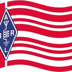 ARRL Flag waving Large 49 300x300 - Nominaciones solicitadas para seis premios ARRL