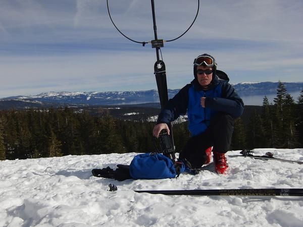 CIMG0175 M winter - El Field Day de Invierno del 2019 es del 26 al 27 de enero