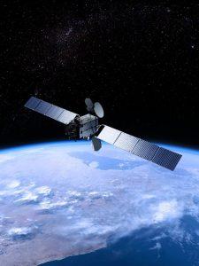 eshail 2 geostationary satellite credit eshailsat 768x1024 - Coronavirus: eventos juveniles de radioaficionados cancelados