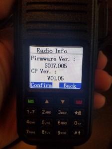 md uv380 - Official Radioddity GD-77 firmware version 3.2.2 ya esta lista para descargar